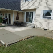 Complete Surface Restoration from Concrete Repair in Mount Vernon, WA