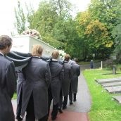 Four Tips for Planning Funeral Services in Middletown OH