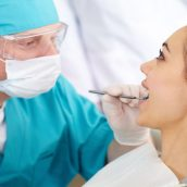 Cosmetic Dentistry and an Improved Appearance