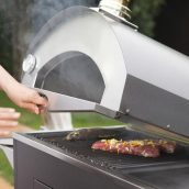 What Makes a Great Outdoor Wood Fired Pizza Oven