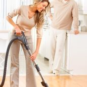 Services for Residential Cleaning in Long Island Make a House a Home