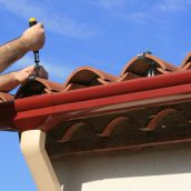 Proper Gutter Cleaning In Fort Worth TX