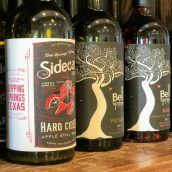 What You Need to Know About Texas Vineyards and Wineries
