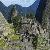 General Advice For Hiking The Classic Machu Picchu Trail