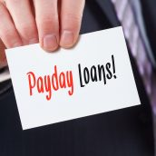 Get a Payday Loan Today