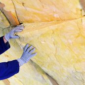 Three Common Types Of Insulation Installed By Insulation Contractors In Lawton, OK