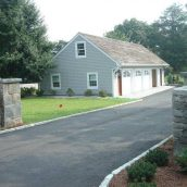 Are Asphalt Driveways in Waterford, CT Best for You?