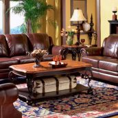 Lovely Living Room Furniture in Rancho Bernardo, CA That Completes a Space