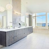 Quartz Countertops in Auburn WA Continue to Be a Strong Trend for Remodeling and New Construction