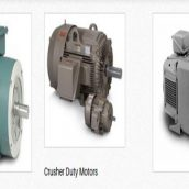 What to Know About Baldor Electric Motors in Texas
