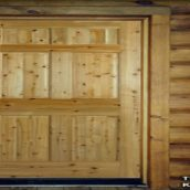 Why Should I Consider Front and Back Doors With a Rustic Look?