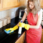 Keeping Your Home Up With Professional House Cleaning in Nassau County