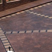 Top Uses For Stamped Concrete In Brookfield WI