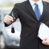 What Commitments Do I Make With a Car Lease?