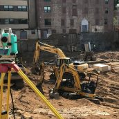 What Does a Land Surveyor Do?