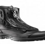 Key Things to Seek Out in Smoke Jumper Boots