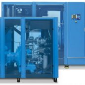 What Can Screw Air Compressor Tech Do for You?