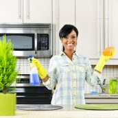 Learn How a House Cleaning Service Can Save You Time and Energy