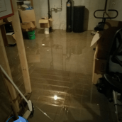 Happens During Remediation For Water Damage In Oshkosh, WI Necessary