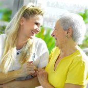 What Can You Do When an Elderly Family Member Can No Longer Live at Home