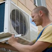 The Use Of Destratification Fans For Energy Savings
