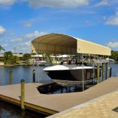 Considerations to Make When Choosing Dock Builders in Lee County FL