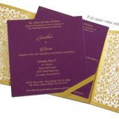Wedding Invitations: One of the Most Important Choices for Your Nuptials