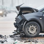 Auto Injury Attorneys in Dayton, OH Represent Clients Seriously Harmed by Drivers Using Cell Phones