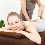 How Do You Get Results From Massage and What Types of Massage Are There?