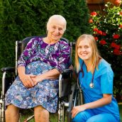 Providing Elder Care to Those Who Need Daily Assistance the Most