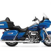 Zip Around West Palm Beach on a Harley-Davidson Motorcycle Rental
