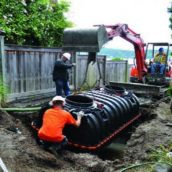 Until Municipal Connection, Service Is Still Needed From Septic Tank Companies in Federal Way WA