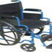 Is the Drive Medical Blue Streak Wheelchair Right for You?