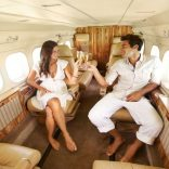 Executive Jet Services in Dallas Texas Provide a Streamlined Process