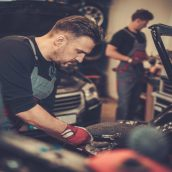 Services to Expect When You Take Your Vehicle to a Professional Body Shop