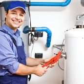Signs Your Water Heater Needs to Be Replaced in Bethesda, MD