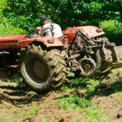 Options And Features In Massey Ferguson Compact Tractors For Sale