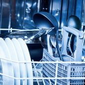 Ways to Reduce Your Need for Dishwasher Repairs in Lincoln, NE