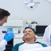 A Cosmetic Dentist Can Provide a Solution for Your Disfigured Teeth