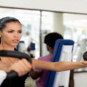 Benefits of Incorporating In Home Personal Training in DC