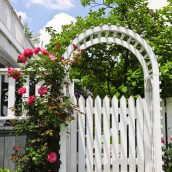Fencing Improves Your Property and Can Add Value to Your Riverside Home