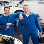 The Best in All-Service Auto Repair and Maintenance