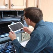 Electric Wall Oven Repair Experts in Henderson, NV