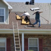 Why a Roofing Contractor in Brookfield WI Installs Flat Roofs on Houses