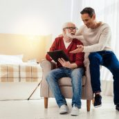 Beautifully Appointed Senior Apartments can be Found in Spokane, Washington
