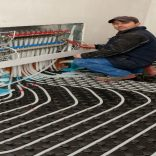 Comfort in Your Home With a Heating System Under Your Floor