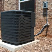Relying on a Professional Gas Regulator Service to Maintain Your HVAC Unit