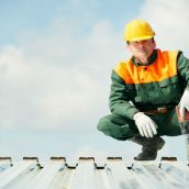 What You Should Know About White Elastomeric Coating for Your Roof