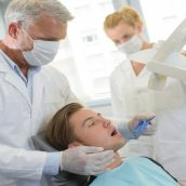 Choose a Great Dentist for all of Your Dental Care in Salem, Oregon