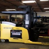 Saving Money on the Used Forklifts for Sale in Southern California